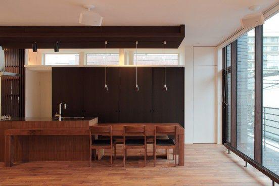 札幌市中央区 K邸 新築工事