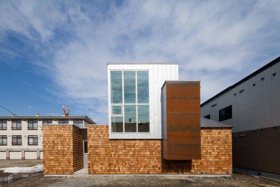 岩見沢市 SHOWAの家 新築工事