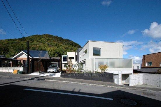 札幌市中央区 M邸 増築工事