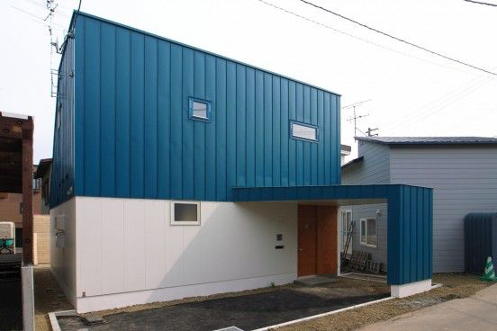 札幌市豊平区 T邸 新築工事