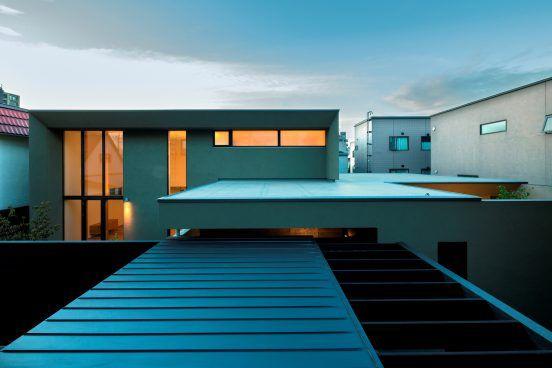 札幌市中央区 T邸新築工事