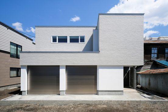 札幌市中央区 K邸新築工事